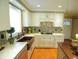 cool kitchen remodeling ideas on a small budget with new painting