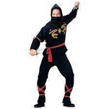 Samurai Halloween Costume Samurai Costume Ebay