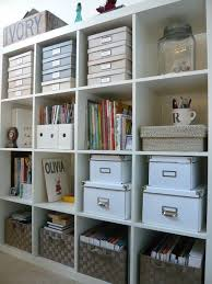 Expedit Ikea Bookcase 264 Best Craft Room Library Ideas Images On Pinterest Craft