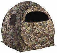 Umbrella Hunting Blinds Portable Hunting Blind Ebay