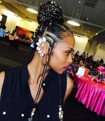 fulani braid inspiration 16 gorgeous fulani braided styles