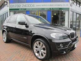 bmw x5 black for sale used bmw x5 xdrive30d 2010 diesel m sport 5dr 4x4 black automatic