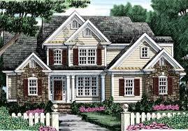 Frank Betz Home Plans The Willow Creek Frank Betz Associates Inc Southern Living