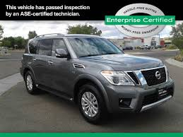 nissan armada 2017 for sale used nissan armada for sale in albuquerque nm edmunds