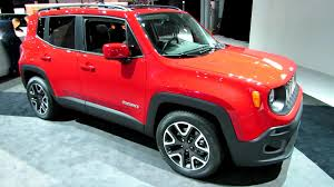 jeep renegade 2014 interior 2015 jeep renegade latitude exterior and interior walkaround