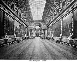 Arcaid Images Stock Photography Architecture by Architecture Castles Versailles Palace Interior Stock Photos