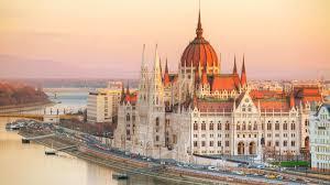 destination travel images Hungary travel guide cnn travel jpg