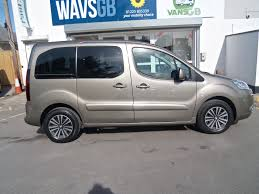 peugeot motability peugeot partner tepee s automatic buy now wavsgb wheelchair