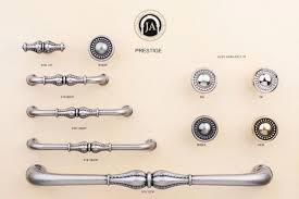 Cabinet And Drawer Hardware by Prestige Series Jeffrey Alexander Decorative Hardware Collection
