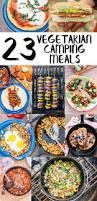 23 vegetarian camping meals vegetarian camping foods vegetarian