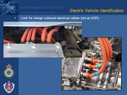 potential hazards of electric vehicles a guide for emergency