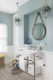 deco table marin déco salle de bain style marin