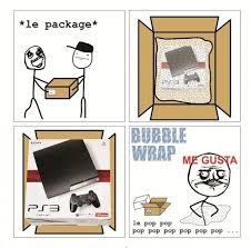 Funny Me Gusta Memes - me gusta meme bubble wrap lol image me gusta pinterest bubble