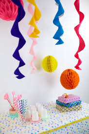 party streamers the easiest party streamers a subtle revelry