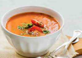 Butternut Squash And White Bean Soup Creamy Tomato And White Bean Soup Recipe Simplyrecipes Com