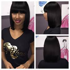 60 showiest bob haircuts for black women lace closure hair