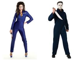 spirit halloween michael myers why women u0027s costumes are the worst part about halloween