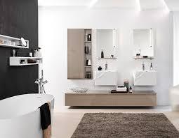 Meuble De Salle De Bains Meuble Salle De Bain Design Mobilier Sdb Delpha