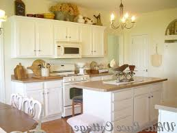Brown And White Kitchen Cabinets White Kitchen Cabinets Photos Oak Cabinet In Country Style Design