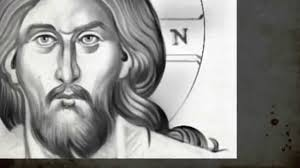 drawing christ in the byzantine style youtube