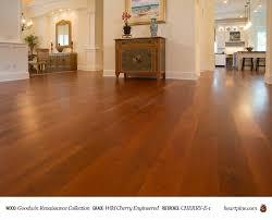 black cherry engineered precision engineered wood flooring