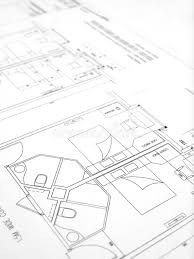 free building plans building plans hotel construction royalty free stock photos