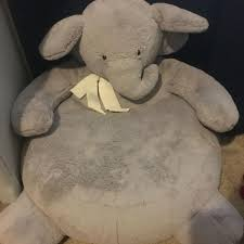 Pottery Barn Sugar Land Texas Find More Pottery Barn Elephant Chair 20 For Sale At Up To 90