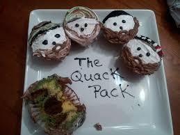 Duck Dynasty Home Decor Working Mom Wonders Duck Dynasty Camo Cupcakes