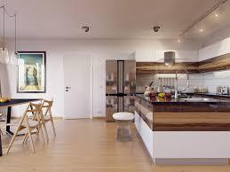 open plan kitchen diner ideas unique best flooring for kitchen diner taste