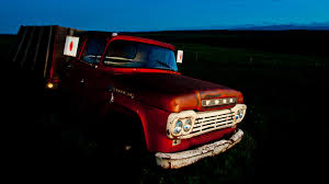 Old Ford Truck Lyrics - old christopher martin photography