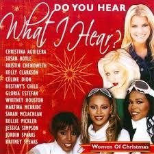 christmas cds free new christmas cd do you hear what i hear women of