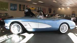 1960 chevy corvette stingray 1960 chevrolet corvette roadster for sale with test drive driving