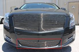 cadillac xts replacement 2013 cadillac xts 1pc replacement billet grille kit
