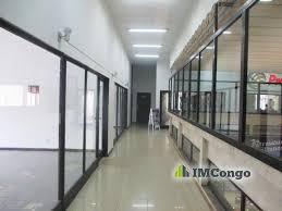 bureau louer bureau a louer kinshasa gombe bureau centre ville