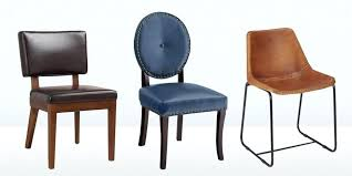 dining room end chairs leather dining chairs kitchen styles casual dining chairs black