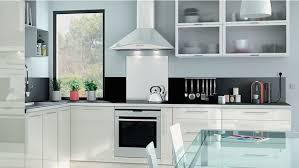 meuble haut cuisine vitré meuble haut cuisine vitrée brico depot idée de modèle de cuisine