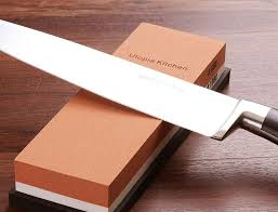 sharpening kitchen knives with a best sharpening