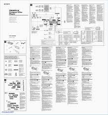 sony cdx gt66upw instalation wiring diagram sony xplod wiring