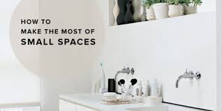 making the most of small spaces 14 ways to make the most of a small space huffpost