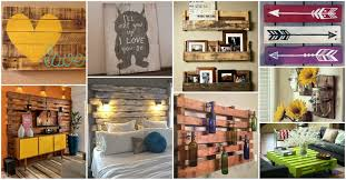pallet decor ideas 25 best ideas about pallet home decor on
