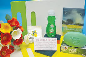 new gifts welcome move in gifts for new residents in apartment communities