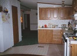 Trailer Kitchen Cabinets Kitchen Archives My Mobile Home Makeover