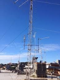 tralicci per radioamatori traliccio per antenna annunci gratuiti portaportese