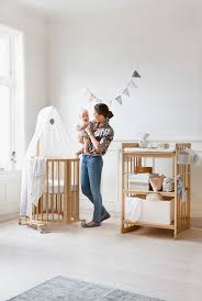 Table A Langer Mural Pas Cher by Meet Stokke Baby Gear Babies And Nursery