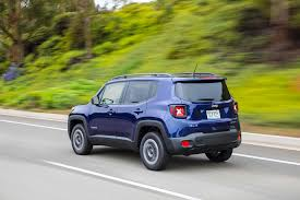 jeep sport green 2017 jeep renegade sport 4x4 review long term update 1