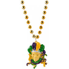 mardi gras beaded necklaces mardi gras mardigrasoutlet