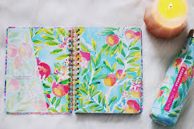 find your perfect planner 2017 lilly pulitzer agenda u2013 simply tess
