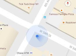 Googlle Maps Google Maps Bewertungs Bewertung Ab Sofort Möglich