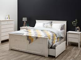 high quality double bed size b2c furniture
