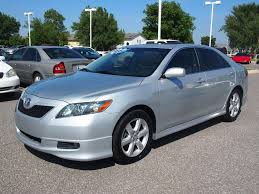 toyota camry se 2007 toyota 2007 toyota camry se 19s 20s car and autos all makes